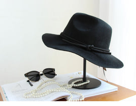 EVEN - Bow Fedora