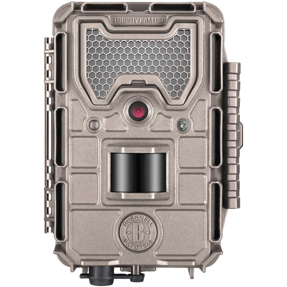Bushnell 20.0 Megapixel Trophy Aggressor Camera (no-glow)