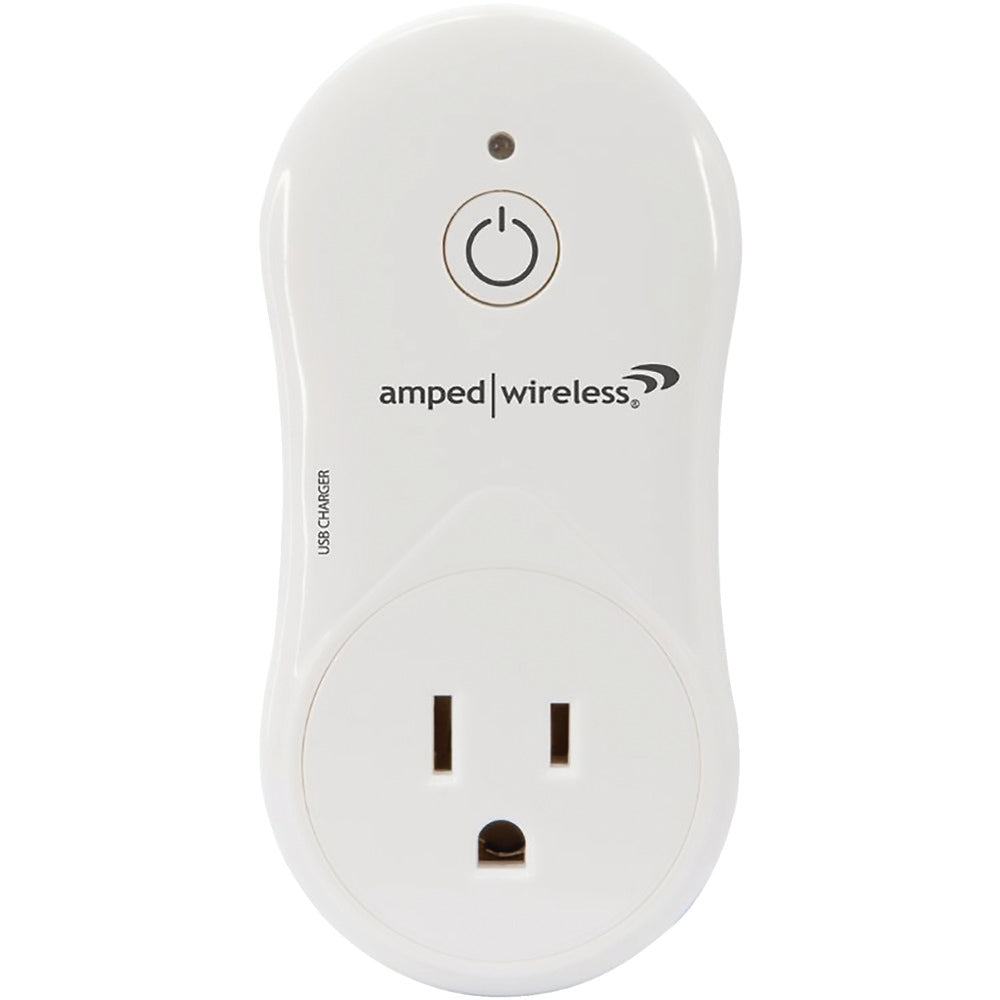 Amped Wireless Wireless Smart Surge Protector