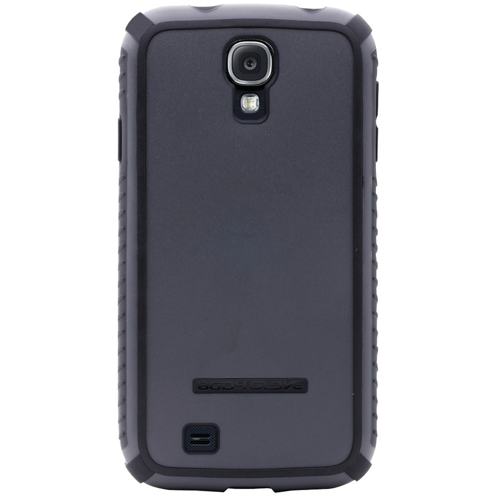 Body Glove Tactic Case For Samsung Galaxy S 4 (black)