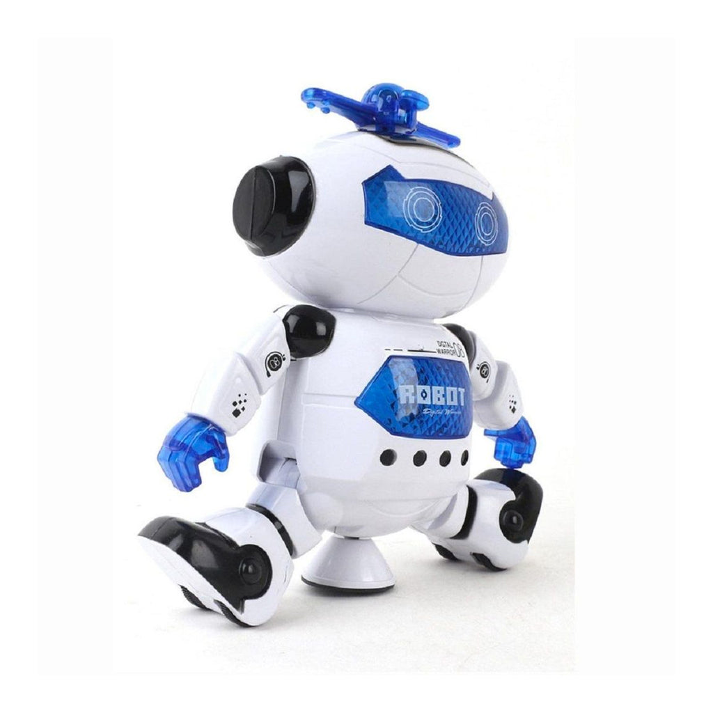Cool Dancing and Musical Robot Toy for Kids Ages 3+
