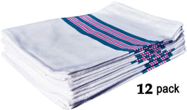"12 PCS Soft Comfortable Baby Infant Swaddling Wrap Hospital Blankets 30""x40"""