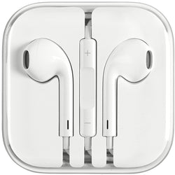 High Quality Earphones With Remote & Mic For Apple iPhone 3GS 4G 4S 5G 5S 5C 6G 6 Plus 6S 6S Plus