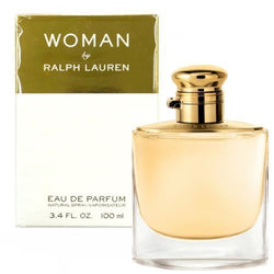 RALPH LAUREN Woman Eau De Parfum Spray 3.4oz 100ml Long Lasting
