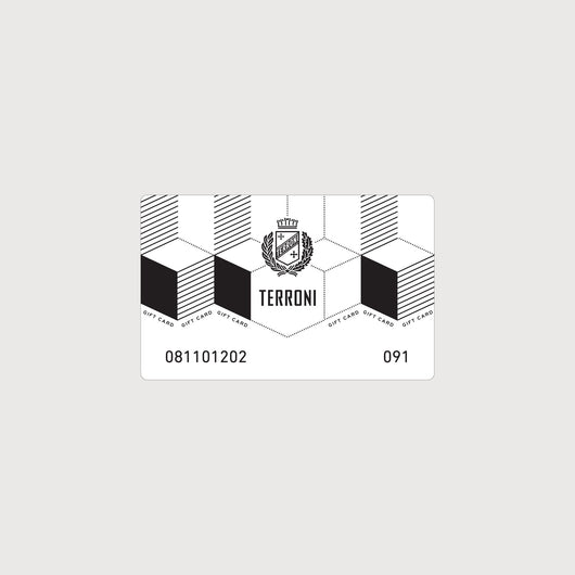 Terroni Gift Card - Los Angeles