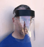 Adults Faceshield (5 units)
