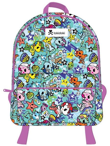 Tokidoki Backpack (3 Units)