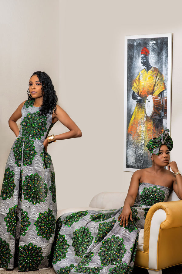 How to Choose the Perfect African Print for Your Personality