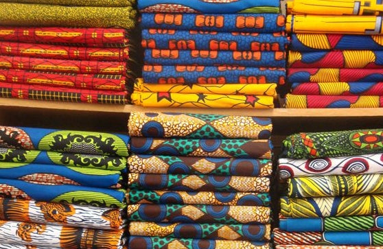 A Brief History of Ankara Fabric and African Prints