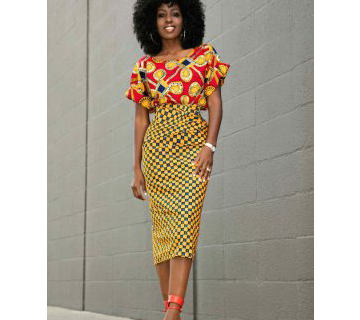 7 Ways to Make a Style Statement with African Prints