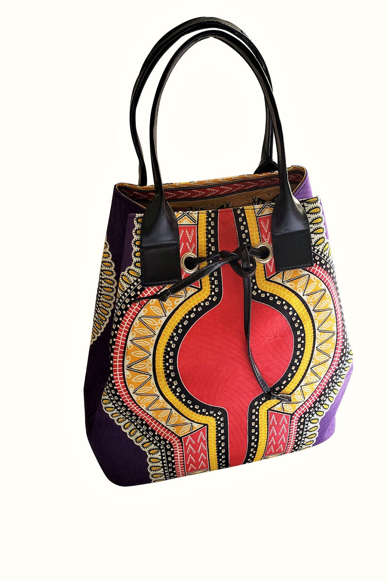 African Adanna Tote Bag