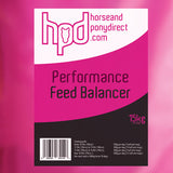 Performance Feed Balancer (15kg) Horse And Pony Direct