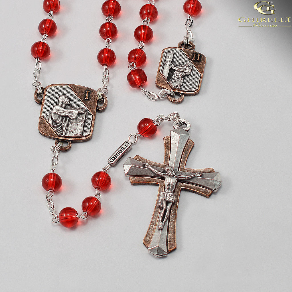Mysteries Of The Rosary Collection - Sorrowful Mysteries