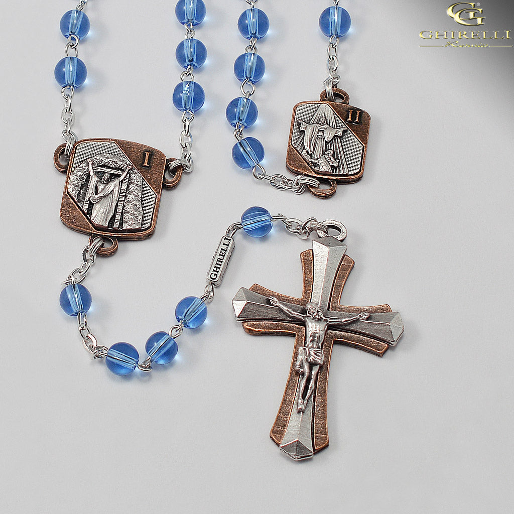 Mysteries Of The Rosary Collection - Glorious Mysteries