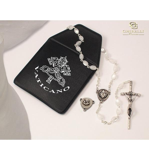 The Vatican Seal Rosary