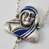 Heroes Of Faith - Mother Teresa Of Calcutta Rosary