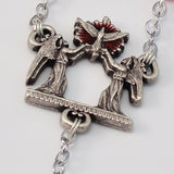 ROSARIES - Holy Confirmation Silver Plated Rosary