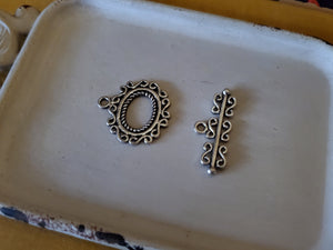 Toggle Clasp Lot