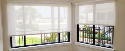 How Much Do Motorized Window Shades Cost