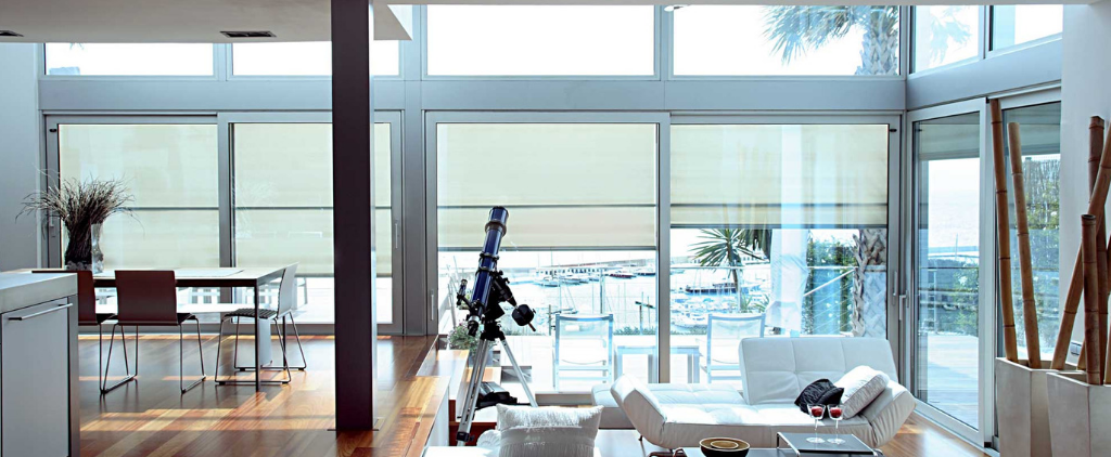 Get Smart: The Be-All, End-All Guide to Motorized Window Shades