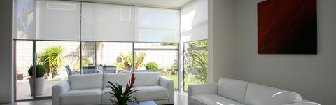 Remodeling Tip: Why We Love Custom Roller Shades