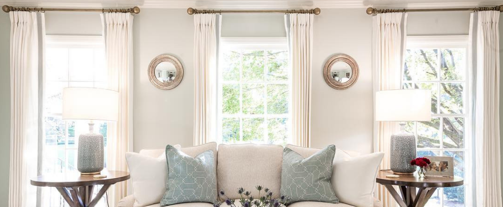 How To Measure For Drapes Like The Pros