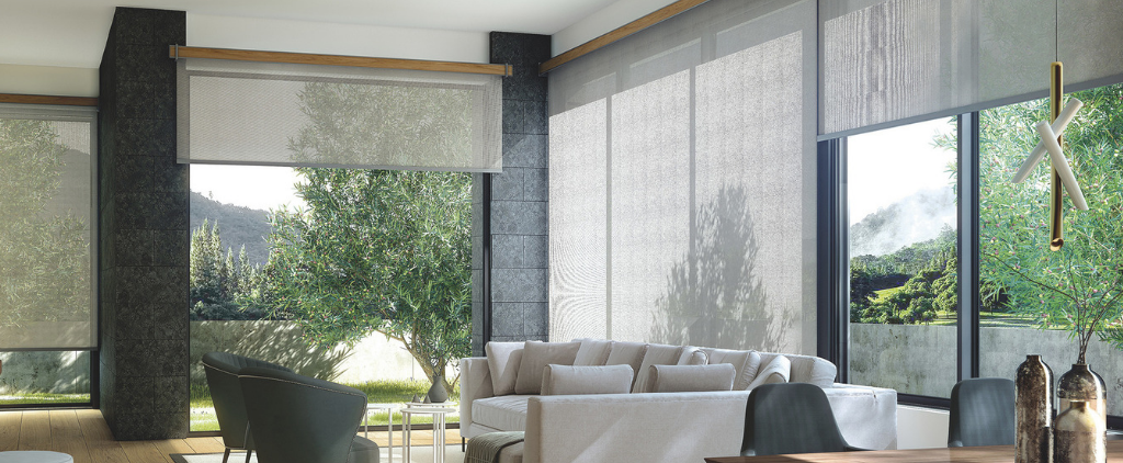 Creating A Home With Modern Window Coverings