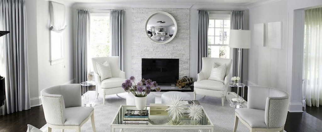 4 Ways to Use Gray in your Interior Design