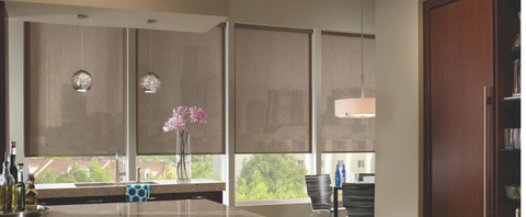 5 Reasons Solar Shades Are the Perfect Choice to Beat the Summer Heat