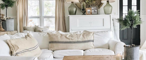 6 Designer Tips to Master the Modern Farmhouse