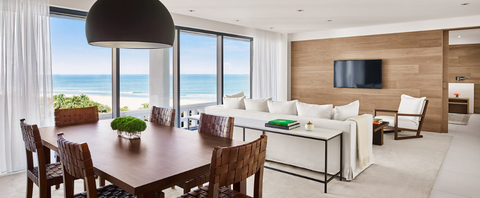 Top 5 Trending Window Coverings in Miami