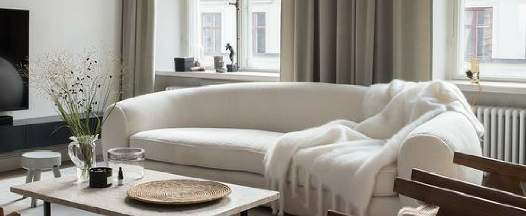 Beat the Winter Blues: 5 Scandinavian Design Tips