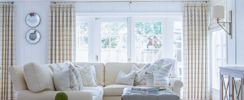 The Smart Guide to Energy-Efficient Drapery