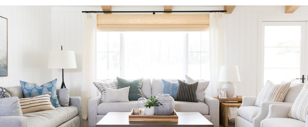 5 Stylist-Inspired Tips for Choosing Custom Window Treatments