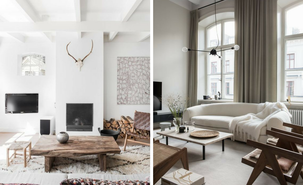 Scandinavian Design Tips