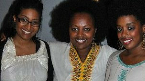 What I've Learned from my Ethiopian Heritage