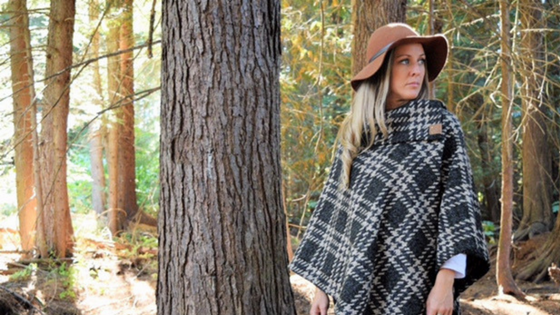 INTERVIEW - Talking Sustainable Fashion with Terri Gercovich from Re:creation
