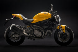 2019 Ducati Monster 821 Yellow