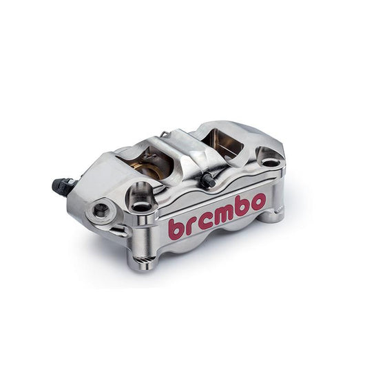 Brembo Racing CNC 32-36 Narrow Band 100 mm Radial Billet Calipers
