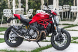 2020 Ducati Monster 821 Red