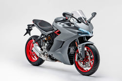 2020 Ducati SuperSport