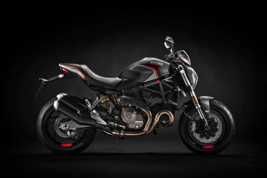 2020 Ducati Monster 821 Stealth
