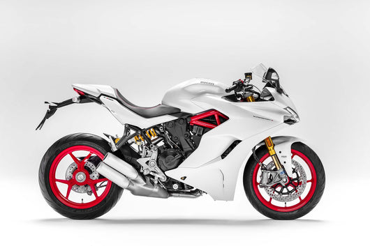 2020 Ducati SuperSport S