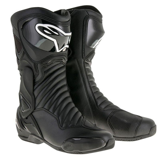 Alpinestars - SMX-6 v2 Boot - BLACK/BLACK