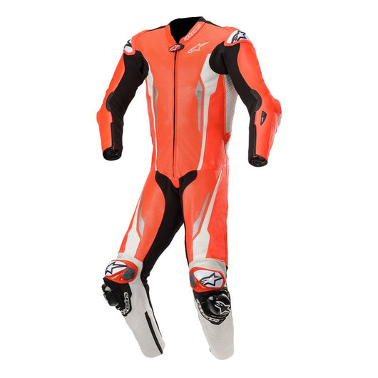 Alpinestars RACING ABSOLUTE LEATHER SUIT TECH-AIR COMPATIBLE
