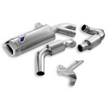 96480701A - RACING COMPLETE EXHAUST UNIT - MS
