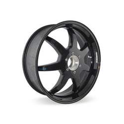 BST 7 Spoke Carbon Fiber Rear Wheel (6