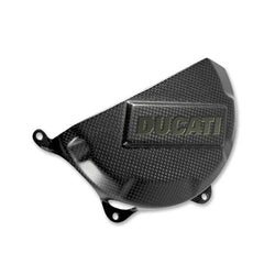96451011B - Carbon cover for clutch case - SBK