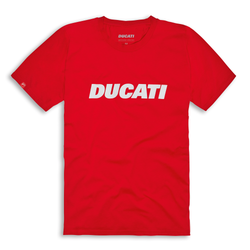 98770098 - Ducatiana 2.0 T-Shirt Red