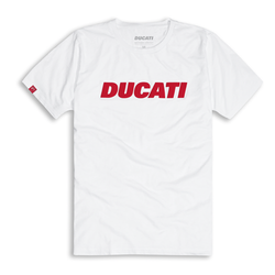 98770099 - Ducatiana 2.0 T-Shirt White